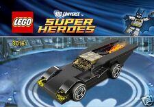 LEGO Super Heroes Batman Batmobil Promo set 30161 NEU & OVP