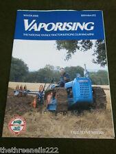 VAPORISING - VOL 34 # 4 - THE JELBART ENGINE - WINTER 2006