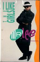 Mr Lee - I Like The Girls Cassette Tape Single *New*