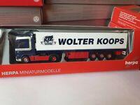 DAF XF E6   KTZ  WOLTER KOOPS-Kühlkoffer-3899 AV Zeewolde Nederland  -*   305907