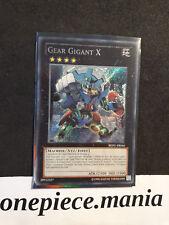 Yu-gi-oh! Gear Gigant X REDU-FR046