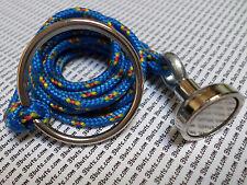 AIMANT DE POCHE Ramasse Léve Boule de Pétanque Outil Magnétique BLEUE MD16B3