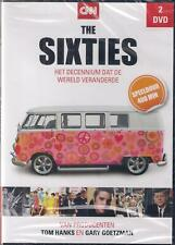 dvd THE SIXTIES - 2disc