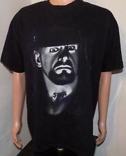 Undertaker WWE Wrestlemania 22 Vtg 2006 T-Shirt (XL) Wrestling Mark Calaway