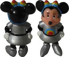 Michael Jackson Figurine CAPTAIN EO Minnie Mouse PVC Figure USA 1986