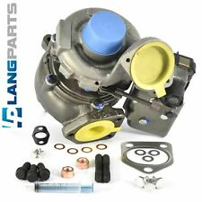 Turbolader BMW 318d E46 85 kW 115 PS 11657790312 11657790314 733701