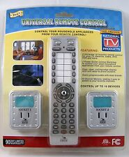 10 in 1 Universal Wirless Remote Control - Control Household Appliances