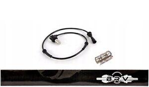 ABS Sensor HINTEN LINKS RECHTS AUDI 80 B3 B4 Coupe (89 / 8B) OE: 893927807D NEU