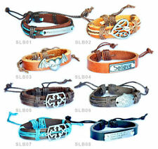 Alloy Surfer Bracelets without Stone for Men