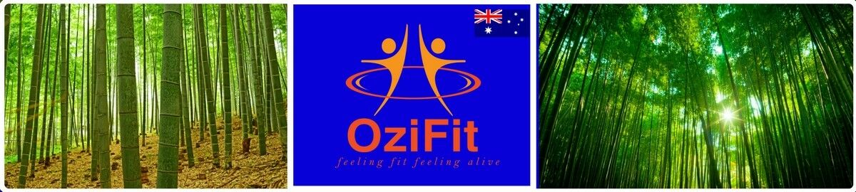 OziFit Australia - Healthy Options