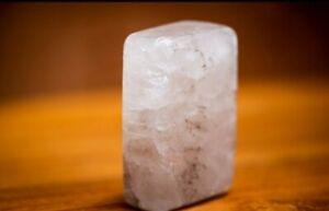 BALINESE NATURAL CRYSTAL ROCK DEODORANT 2x70g - Natural FREE POST & bonus gift