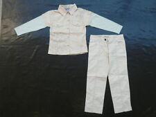 5 ans - ORIGINAL ensemble haut + pantalon - ORCHESTRA - NEUF juste lavé - fille