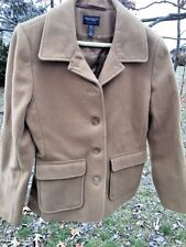 AMERICAN EAGLE Outfitters Wool Peacoat Winter STYLISH Coat JACKET Womens Sz M