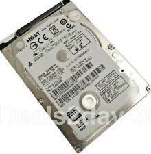 "Hgst Travelstar 500GB 5400RPM 2.5"" Disco HTS545050A7E380 Portátil,PS4 y Xbox"