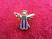 Guardian Angel Hat/Lapel Pin