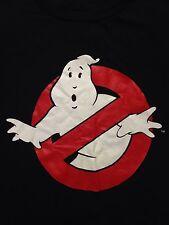 Used Ghostbusters Bill Murray Dan Aykroyd New York Slime Ecto   Cartoon T Shirt