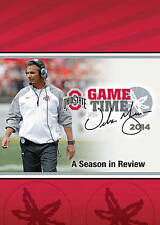 Ohio State: Game Time 2014 Season in Review by Urban Meyer