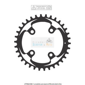 570009936BLK#2 Gear Ring S Stealth P525-D36 Blk Ducati 916 SPS 996 97/98