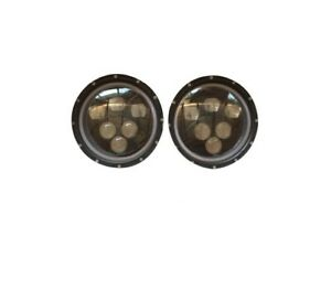 Front lights for LADA NIVA 2121