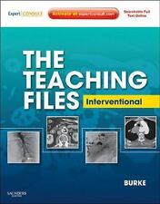 The Teaching Files: Interventional: Expert Consult - Online and Print, 1e Teach