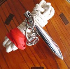 Kung Fu Training Soft Whip Meteor Dart Fitness Practice Perform Equipment Ka03