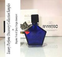 TAUER  Au Coeur du Desert EDP  - Perfume Discovery Sample - 10ml