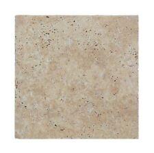 Naturstein Wand Boden Fliese weiß Chiaro Antique Travertine Marmor |F-45-46062