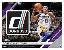 2019-20 Donruss Basketball Base + Inserts U Pick/Choose Finish Your Set