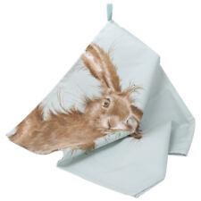 Pimpernel Wrendale Hare Tea Towel