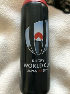 Rugby world cup 2019 Japan Riff Water Bottle