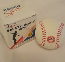 Kenko Sports Safety Baseball - Vintage