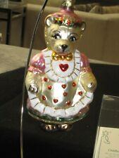 Old World Christmas By Inge Glas-Birgit Mama Bear