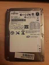 "Hard Disk Interno 2.5"" PC Laptop Fujitsu MHV2080BH 80GB SATA I 1"