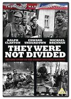 They Were Not Divided DVD NEW DVD (STW0110)