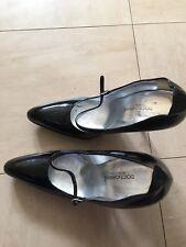 dolce and gabbana platform shoes in UK6.5  EU39.5