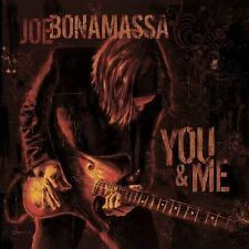 Joe Bonamassa - You & Me [New Vinyl] Gatefold LP Jacket