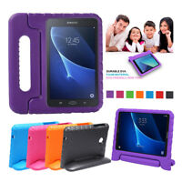 "For Samsung Galaxy Tab A 7"" 8"" 9.7"" 10.1"" Tablet Kids Shockproof Foam Case Cover"