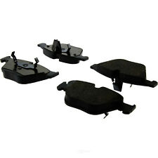 Disc Brake Pad Set Front Centric 104.09180