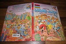 Abenteuer von Mausbiber Gucky -- LAUSBIBER-ALARM // PERRY RHODAN-Bilderbuch 1999
