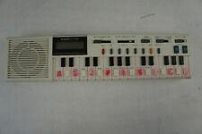 READ Vintage CASIO VL-1 VL-Tone Electronic Keyboard Instrument