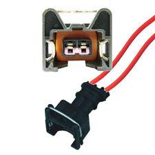 Pluggen injectoren - BOSCH EV1 met kabel (FEMALE) connector plug verstuiver auto