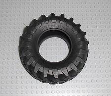 LEGO Technic - 1x Reifen 107 x 44R Tractor - Tire Rad Wheel Claas 23798 42054