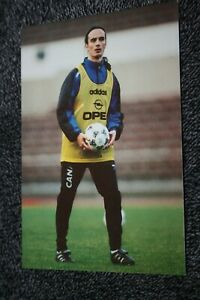 CP CARTE FFF )) éric DI MECO / FRANCE / euro 96