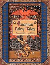 Russian Fairy Tales by The Planet (Paperback, 2012)