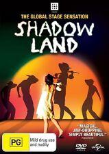 Shadowland - Live Tour 2013 (DVD, 2014)