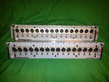 Passive Press Bridge  Or Use As BudgetPassive Mono Summing Mixer. Audio Distro.