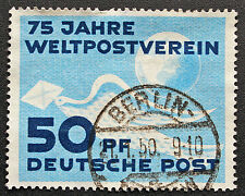 Timbre d'ALLEMAGNE stamp GERMANY - Yvert et Tellier service n°59 obl (cyn4) (C)