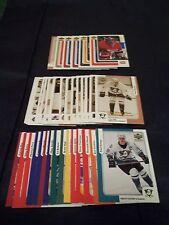 1999-2000 UpperDeck Retro McDonalds NHL Hockey Card Complete Set #1-35+Checklist