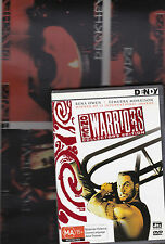 Once Were Warriors (DVD) collector's edition<<classic NZ movie>> Region 4