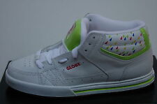 Chaussures Femmes 42 Baskets Globe Mace HI Montantes Mid Focus Tennis Retro Neuf